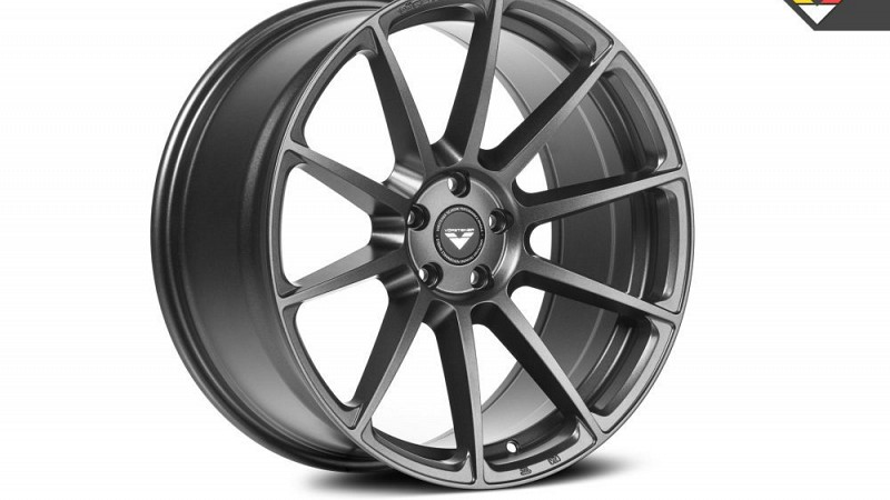 Vorsteiner -FF 102 Flow Forged Wheels Image 2