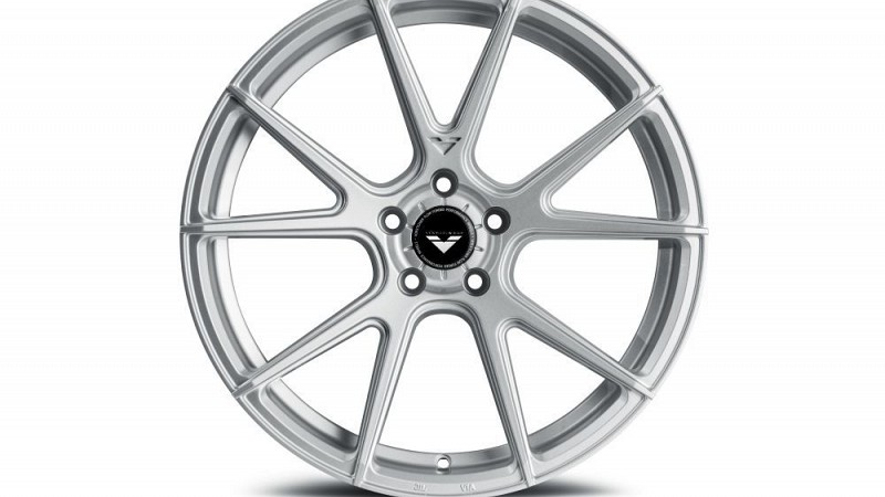 Vorsteiner V-FF 106 Flow Forged Wheels Image 8