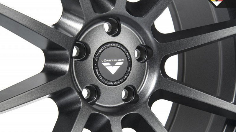 Vorsteiner -FF 102 Flow Forged Wheels Image 6