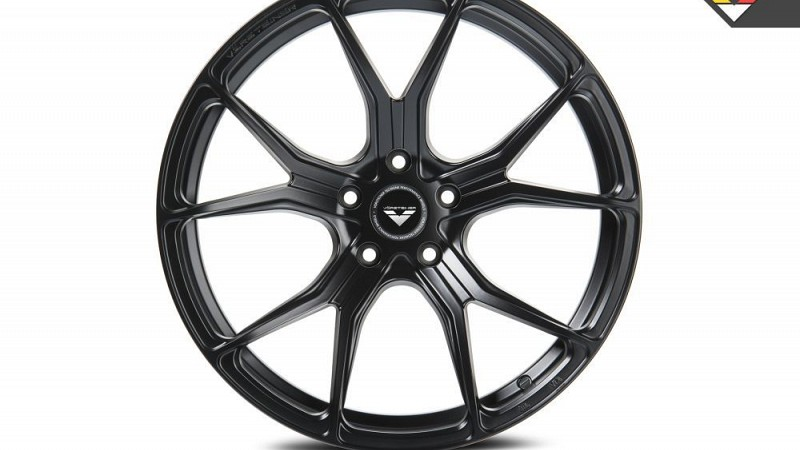 V-FF 103 Flow Forged Wheels Image 4