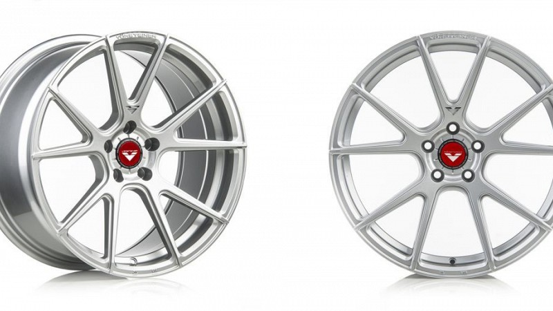 Vorsteiner V-FF 106 Flow Forged Wheels Image 3