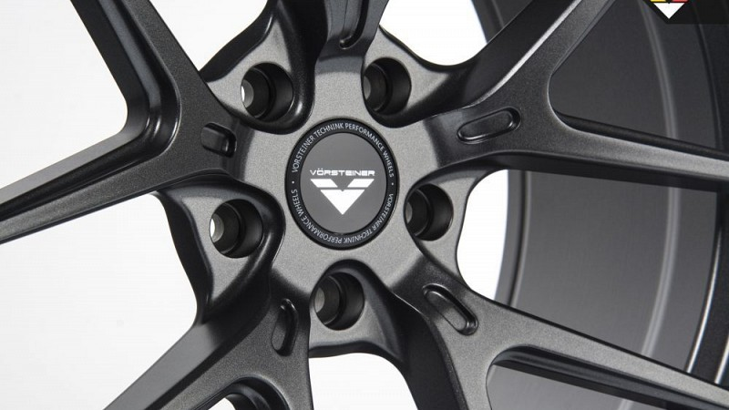 Vorsteiner V-FF 101 Flow Forged Wheels Image 4