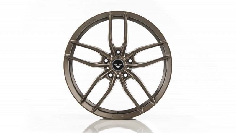 Vorsteiner V-FF 105 Flow Forged Wheels Image 2