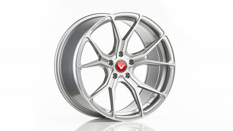 Vorsteiner V-FF 103 Flow Forged Wheels Image 3