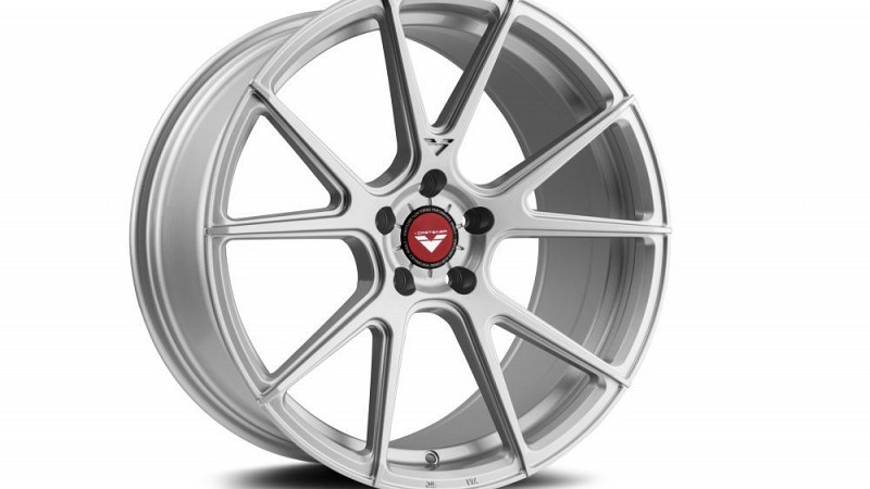 Vorsteiner V-FF 106 Flow Forged Wheels Image 1