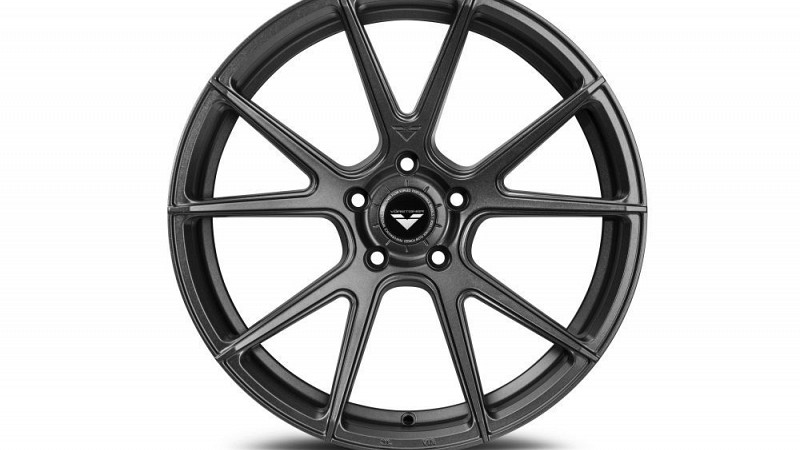 Vorsteiner V-FF 106 Flow Forged Wheels Image 6
