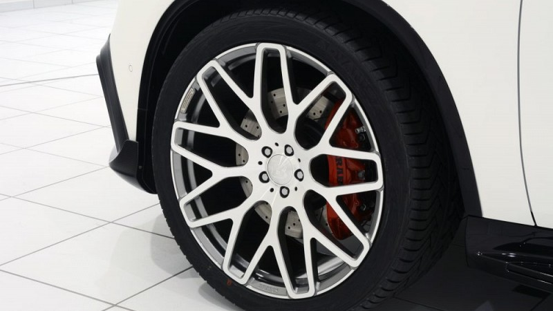 Monoblock Y Wheels (Anthracite Glossy) Image 4