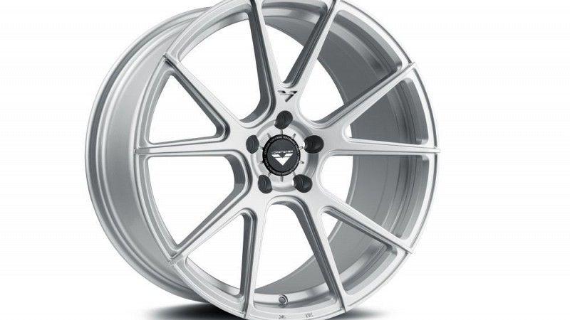 Vorsteiner V-FF 106 Flow Forged Wheels Image 7