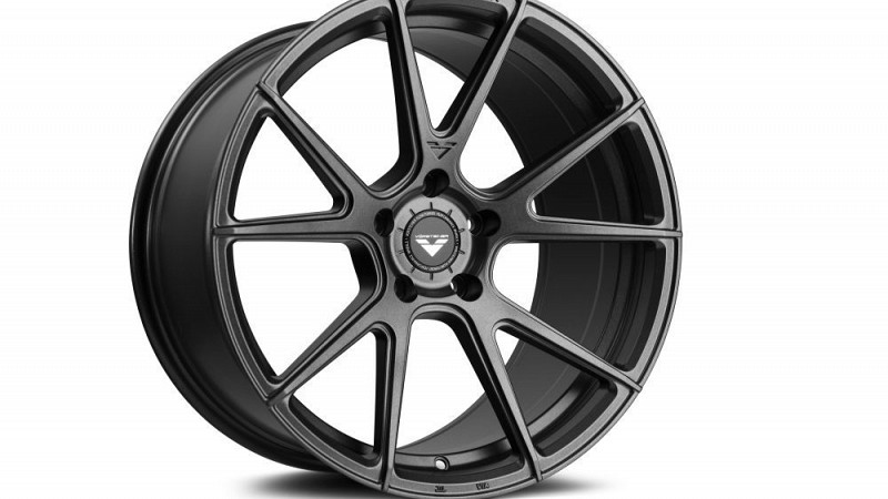 Vorsteiner V-FF 106 Flow Forged Wheels Image 5