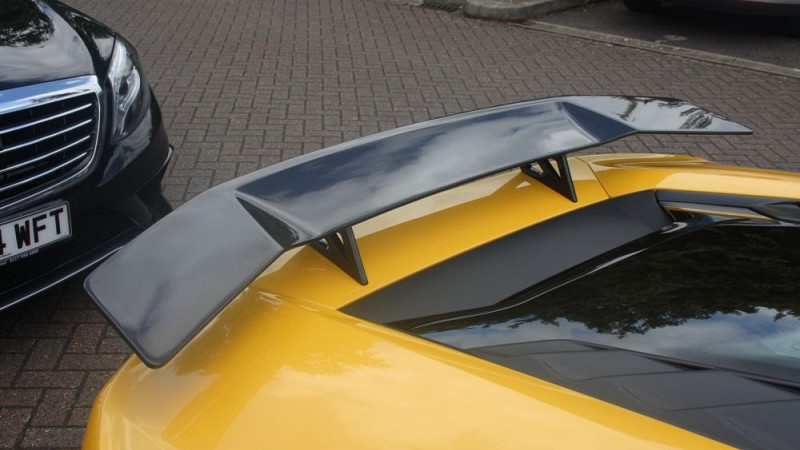 Rear Wing Image 4