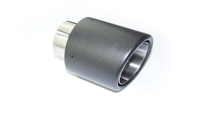Quicksilver SuperSport Exhaust System Image 2