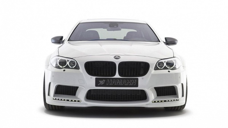 Hamann Widebody Kit (F10) Image 3