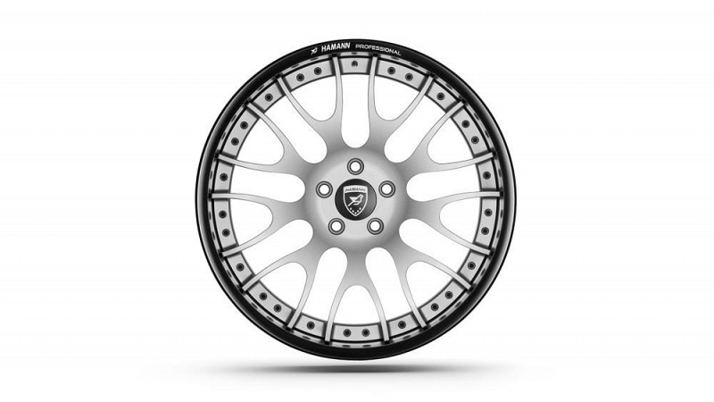 Professional Wheels Image 3