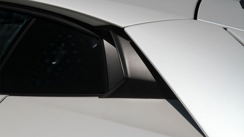 Air Intakes for Side Windows Image 2