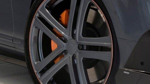 Startech Special colours / Wheel tire combinations Image 1