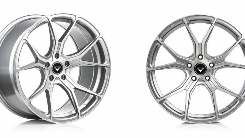 V-FF 103 Flow Forged Wheels Image 5