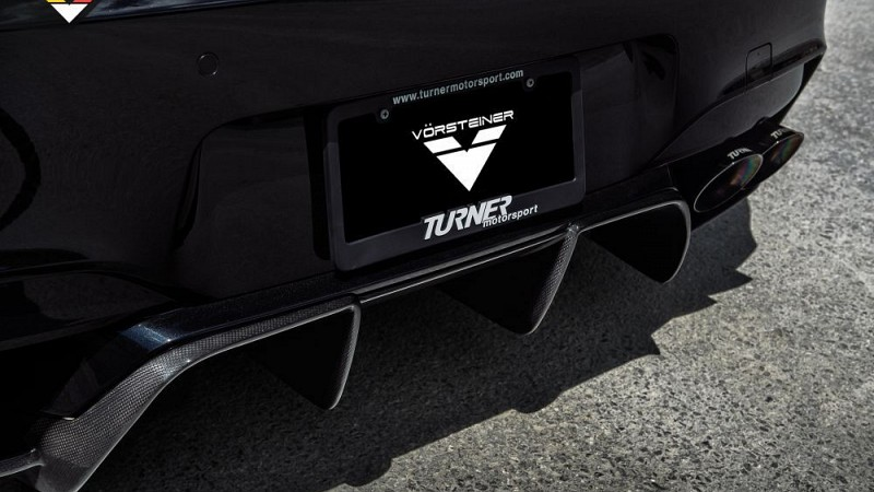 VRS Rear Diffuser Image 8
