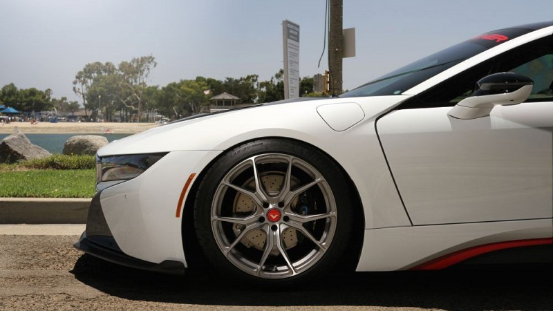 Vorsteiner V-FF 103 Flow Forged Wheels Image 19