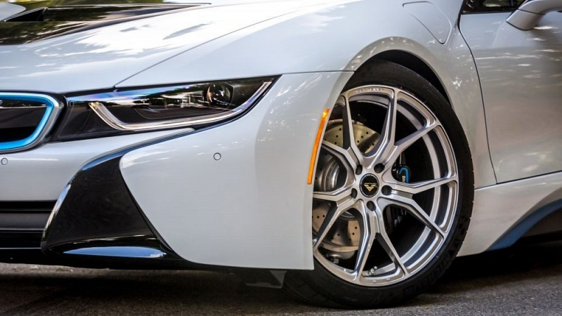 Vorsteiner V-FF 103 Flow Forged Wheels Image 11