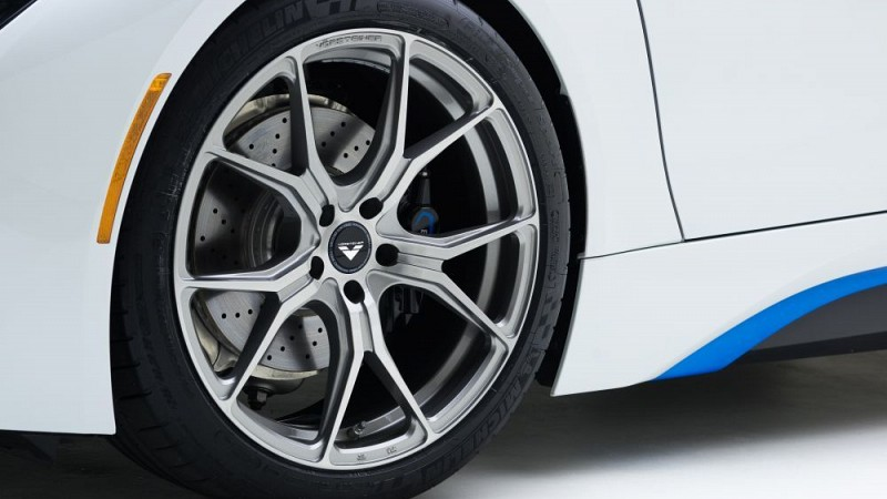 Vorsteiner V-FF 103 Flow Forged Wheels Image 16