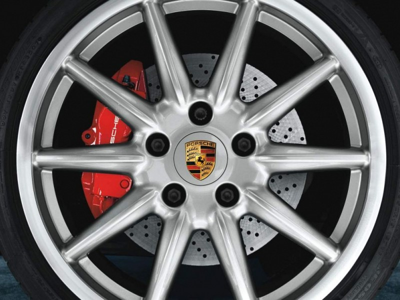 Wheel hub covers Image D