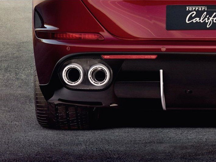 Sports Tailpipe Tips Image B