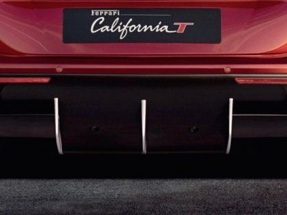 Sports Tailpipe Tips Image C
