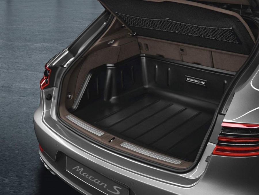high quality shades of best value Accessories   Luggage compartment liner, high for Porsche ...