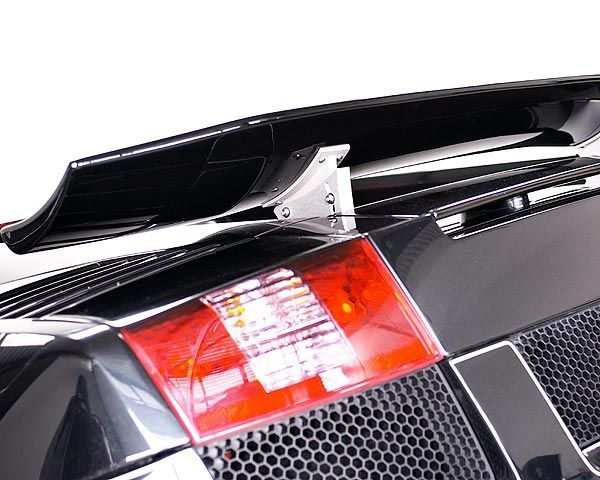 Hamann Rear Wing Lamborghini Gallardo