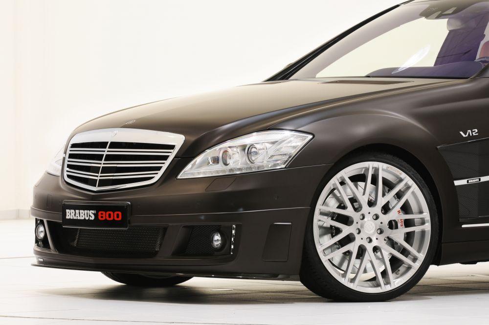 Brabus monoblock f wheels platinum edition brushed for Platinum mercedes benz