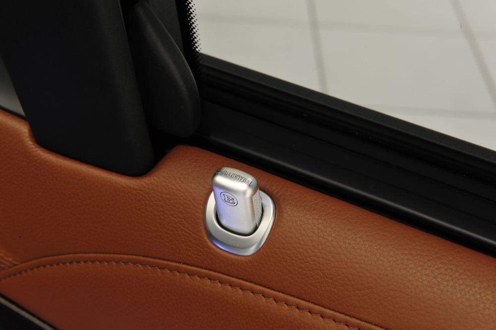 Brabus door lock pins mercedes benz s63 s65 amg w222 for Mercedes benz door lock pins