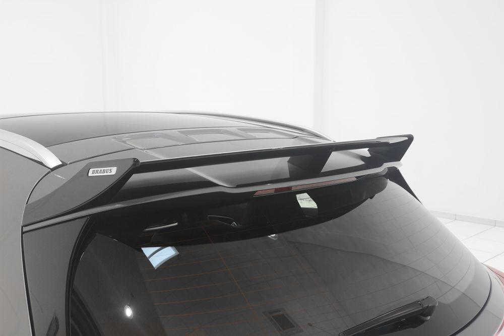 Brabus Rear Spoiler Mercedes Benz Gla Class X156